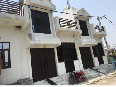 Gallery Cover Image of 530 Sq.ft 1 BHK Independent House for buy in Blueplanet Defence Empire, Tilpata Karanwas for 1350000
