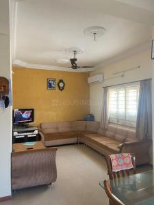 Gallery Cover Image of 1350 Sq.ft 3 BHK Independent House for buy in Ghatlodiya for 17000000