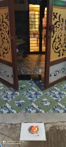 Gallery Cover Image of 800 Sq.ft 2 BHK Villa for buy in Kalyan Nagar for 4000000