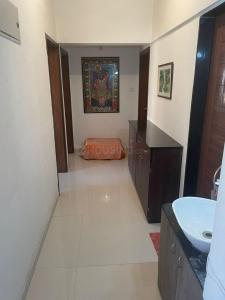 Gallery Cover Image of 1500 Sq.ft 3 BHK Apartment for rent in G K Wonders Rosewood, Pimple Saudagar for 23000
