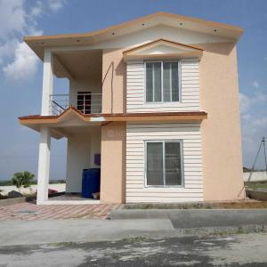 Gallery Cover Image of 1300 Sq.ft 3 BHK Independent House for buy in Glifecare Balaji Nagar, Hosur for 5100000