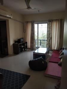 Gallery Cover Image of 880 Sq.ft 2 BHK Apartment for rent in Kandivali East for 26500