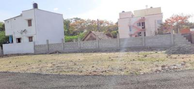 Gallery Cover Image of  Sq.ft Residential Plot for buy in Anakaputhur for 2880000