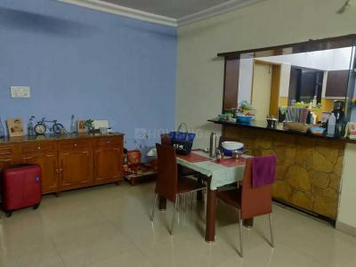 Gallery Cover Image of 1550 Sq.ft 2 BHK Apartment for rent in Wadgaon Sheri for 40000