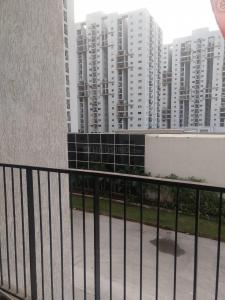 Gallery Cover Image of 1450 Sq.ft 3 BHK Apartment for rent in Incor PBEL City, Peeramcheru for 24000