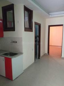 Gallery Cover Image of 850 Sq.ft 2 BHK Apartment for buy in Crossings Republik for 2050000