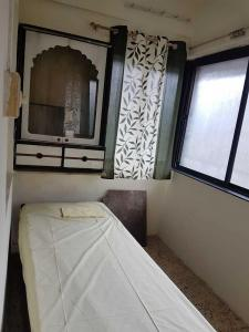Bedroom Image of PG 4035096 Vashi in Vashi