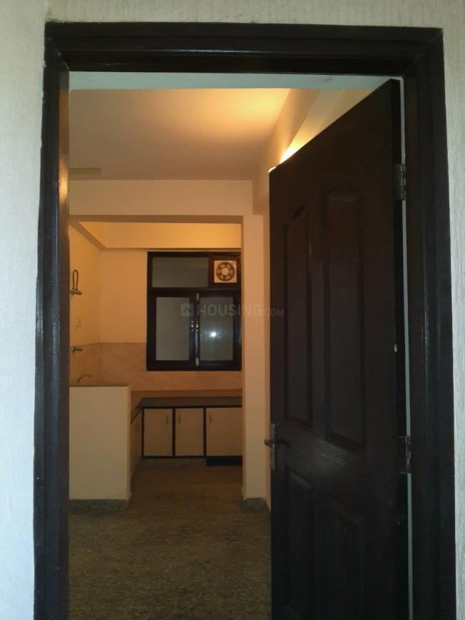 Main Entrance Image of 500 Sq.ft 1 BHK Apartment for buy in Aya Nagar for 1800000