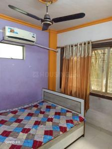 Gallery Cover Image of 650 Sq.ft 1 BHK Apartment for rent in Harsh Hetal Park, Mira Road East for 14000