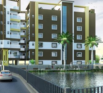 Gallery Cover Image of 688 Sq.ft 2 BHK Apartment for buy in Mourigram for 1651200