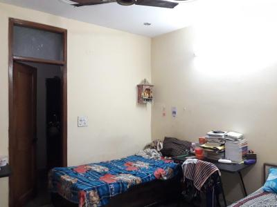 Bedroom Image of Gupta PG in Rajouri Garden