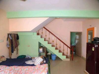 Bedroom Image of Rk PG Hostel - Men in Thoraipakkam