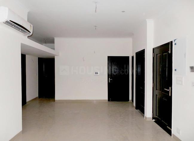 Living Room Image of 1900 Sq.ft 3 BHK Independent Floor for rent in Sector 67 for 22000