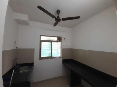Gallery Cover Image of 760 Sq.ft 1 BHK Apartment for rent in Thane West for 19000