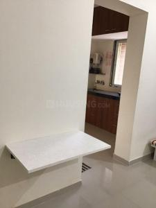 Hall Image of Furnished PG Fr Proffetionals in Mira Road East