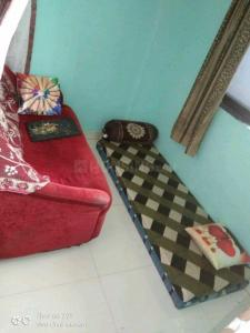 Bedroom Image of Nikita Patil in Belapur CBD
