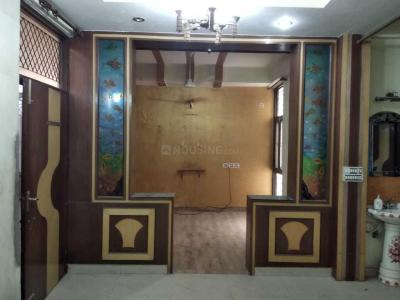 Gallery Cover Image of 1500 Sq.ft 3 BHK Independent House for rent in Gyan Khand for 16000