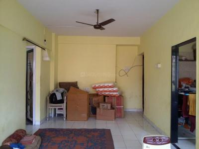 Gallery Cover Image of 570 Sq.ft 1 BHK Apartment for buy in Thane West for 6800000