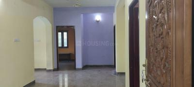 Gallery Cover Image of 1000 Sq.ft 3 BHK Independent Floor for rent in Semmancheri for 17500