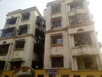 Gallery Cover Image of 890 Sq.ft 2 BHK Apartment for buy in Tiljala for 3800000