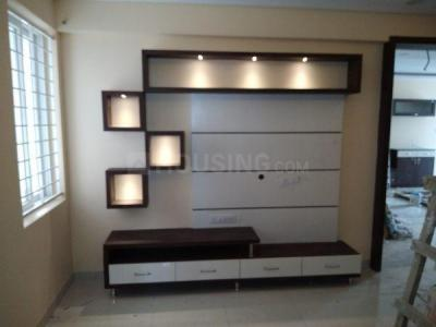 Gallery Cover Image of 1700 Sq.ft 3 BHK Apartment for rent in Ramachandra Puram for 31000