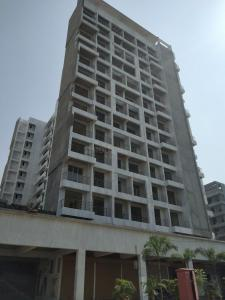 Gallery Cover Image of 1060 Sq.ft 2 BHK Apartment for buy in Karanjade for 6900000
