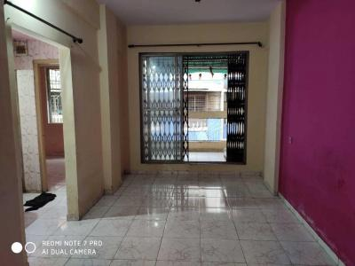 Gallery Cover Image of 760 Sq.ft 1 BHK Apartment for rent in Airoli for 16500