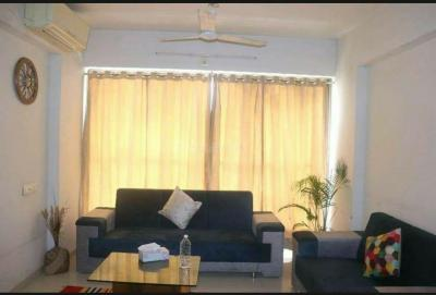 Gallery Cover Image of 2250 Sq.ft 3 BHK Apartment for buy in Siddhi Developers Aarohi Agha, Bodakdev for 18000000