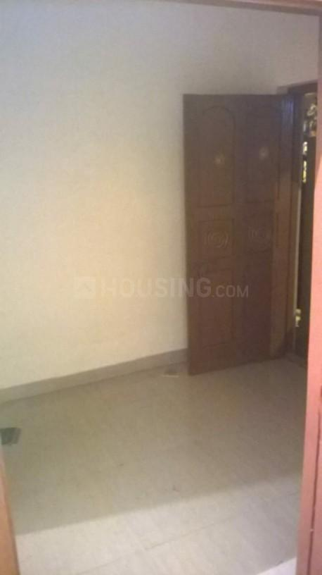 Living Room Image of 400 Sq.ft 1 BHK Apartment for rent in Jalahalli for 6000
