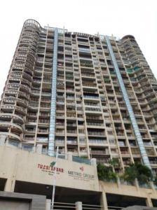 Gallery Cover Image of 1730 Sq.ft 3 BHK Apartment for buy in Metro Tulsi Sagar, Nerul for 33000000