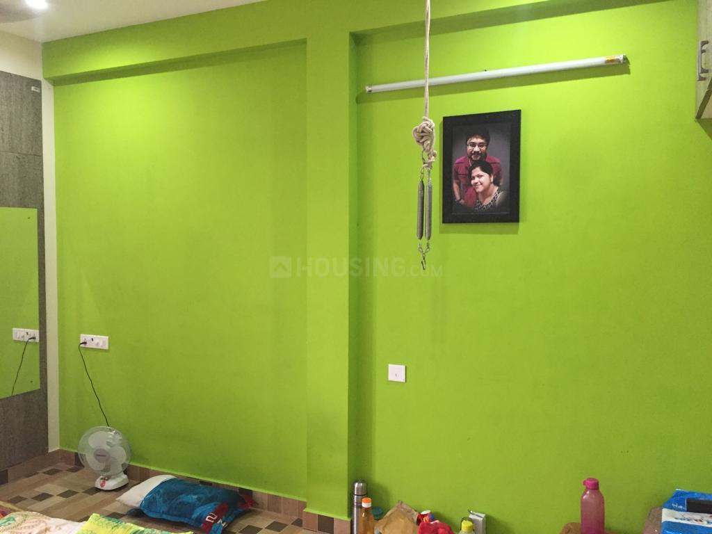 Bedroom Image of 429 Sq.ft 1 BHK Independent House for buy in Arumbakkam for 6000000