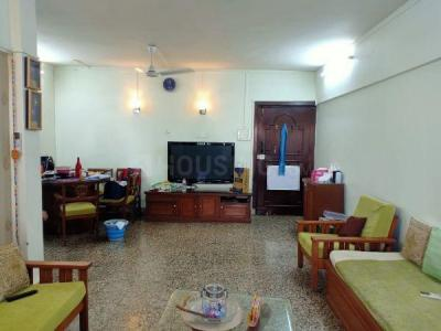 Gallery Cover Image of 1100 Sq.ft 2 BHK Apartment for rent in Goregaon East for 52000