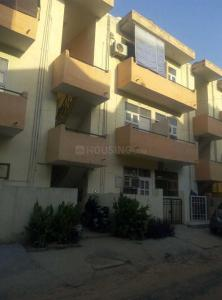 Gallery Cover Image of 540 Sq.ft 1 BHK Independent Floor for buy in Sector 54 for 1300000