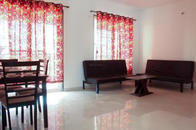 Living Room Image of PG 4643346 Tathawade in Tathawade