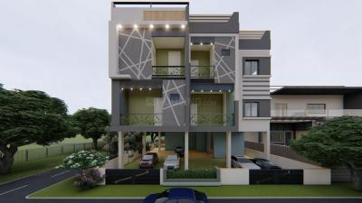 Gallery Cover Image of 780 Sq.ft 2 BHK Apartment for buy in Rajakilpakkam for 4500000
