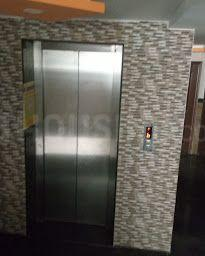 Lift Image of Lotus Laxury PG For Gents in Bellandur