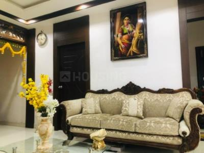 Gallery Cover Image of 1900 Sq.ft 3 BHK Independent Floor for buy in Banjara Hills for 25000000