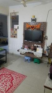 Gallery Cover Image of 1100 Sq.ft 2 BHK Apartment for rent in Vijaya Nagar Colony for 18000