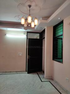 Gallery Cover Image of 750 Sq.ft 1 BHK Independent Floor for rent in Khirki Extension for 11000