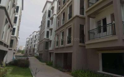 Gallery Cover Image of 2104 Sq.ft 4 BHK Apartment for buy in Arihant Tiara, Ekkatuthangal for 13676000