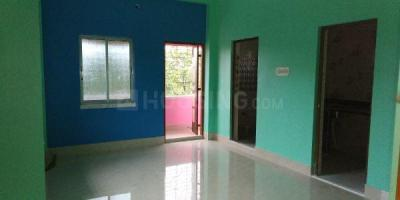 Gallery Cover Image of 700 Sq.ft 1 BHK Apartment for rent in Mukundapur for 7000