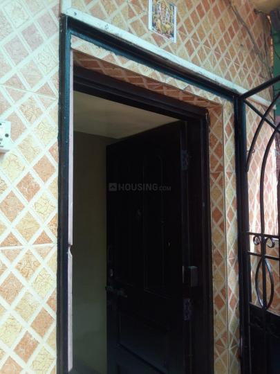 Main Entrance Image of 850 Sq.ft 1 BHK Independent House for rent in Vashi for 23000