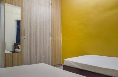 "Bedroom Image of Anugrah"",f-2 in Mahadevapura"