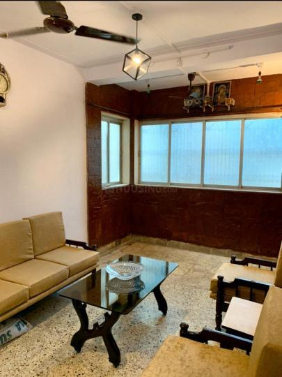 Living Room Image of 1050 Sq.ft 2 BHK Independent House for rent in Andheri West for 55000