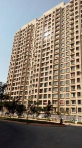 Gallery Cover Image of 820 Sq.ft 2 BHK Apartment for rent in Thane West for 20000