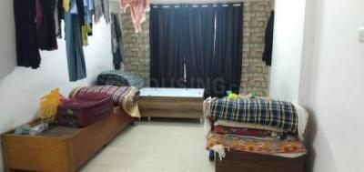 Bedroom Image of Astha Hospitality in Kandivali East