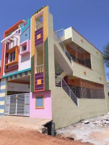 Gallery Cover Image of 1400 Sq.ft 3 BHK Independent House for buy in Thotada Guddadhalli Village for 5400000