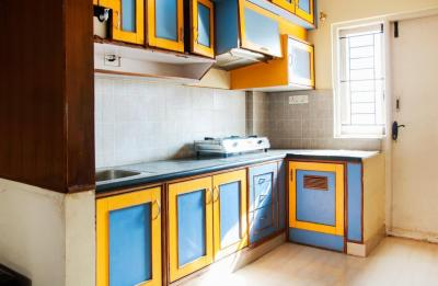 Kitchen Image of PG 4642119 K R Puram in Krishnarajapura