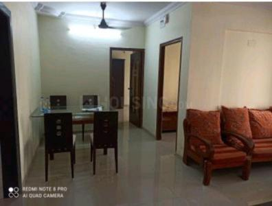 Gallery Cover Image of 1050 Sq.ft 2 BHK Independent House for rent in Ulwe for 15000
