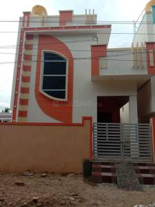 Gallery Cover Image of 1000 Sq.ft 2 BHK Independent House for buy in Thirunindravur for 3850000